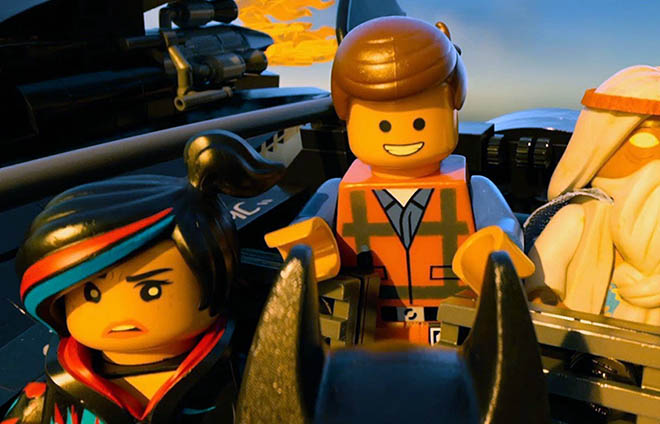 Watch The Lego Movie 2014 Online - Movies